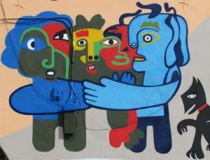 Mural2014-bulls