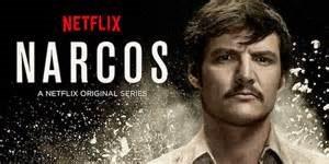 Narcos, Netflix's drug-trafficking drama, starts a new